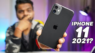 iPhone 11 in 2021 🔥 is it worth? 🤔 Should You Buy?