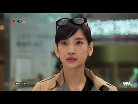 Giới thiệu phim truyền hình Hàn Quốc - Ba phù thủy (VTV3)