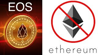 Will EOS Be the End of Ethereum?!?! 10 Facts About EOS