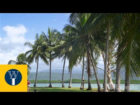 Cairns Vacation Travel Guide (Australia) - World Travel