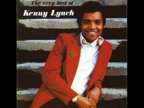 "*Popcorn Oldies* - Kenny Lynch - ""Monument"""