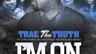 Trae Tha Truth - Im On Instrumental (With Download link)