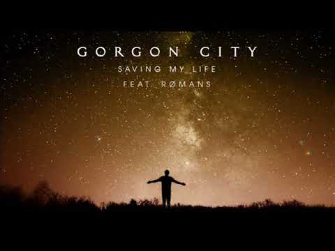Gorgon City - Saving My Life feat. Romans ( MoH Edit )