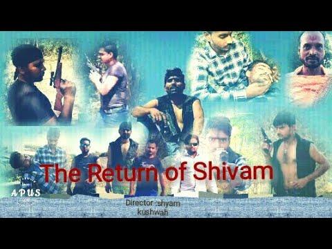 The Return of shivam  Hindi movi Hd