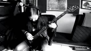"Metallica - ""The Call Of Ktulu"" (Bass Cover)"