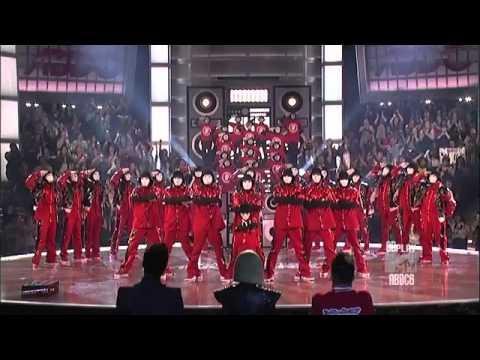 Видео, JabbaWockeeZ - Devastating Stereo ABDC 6 The Finale HD