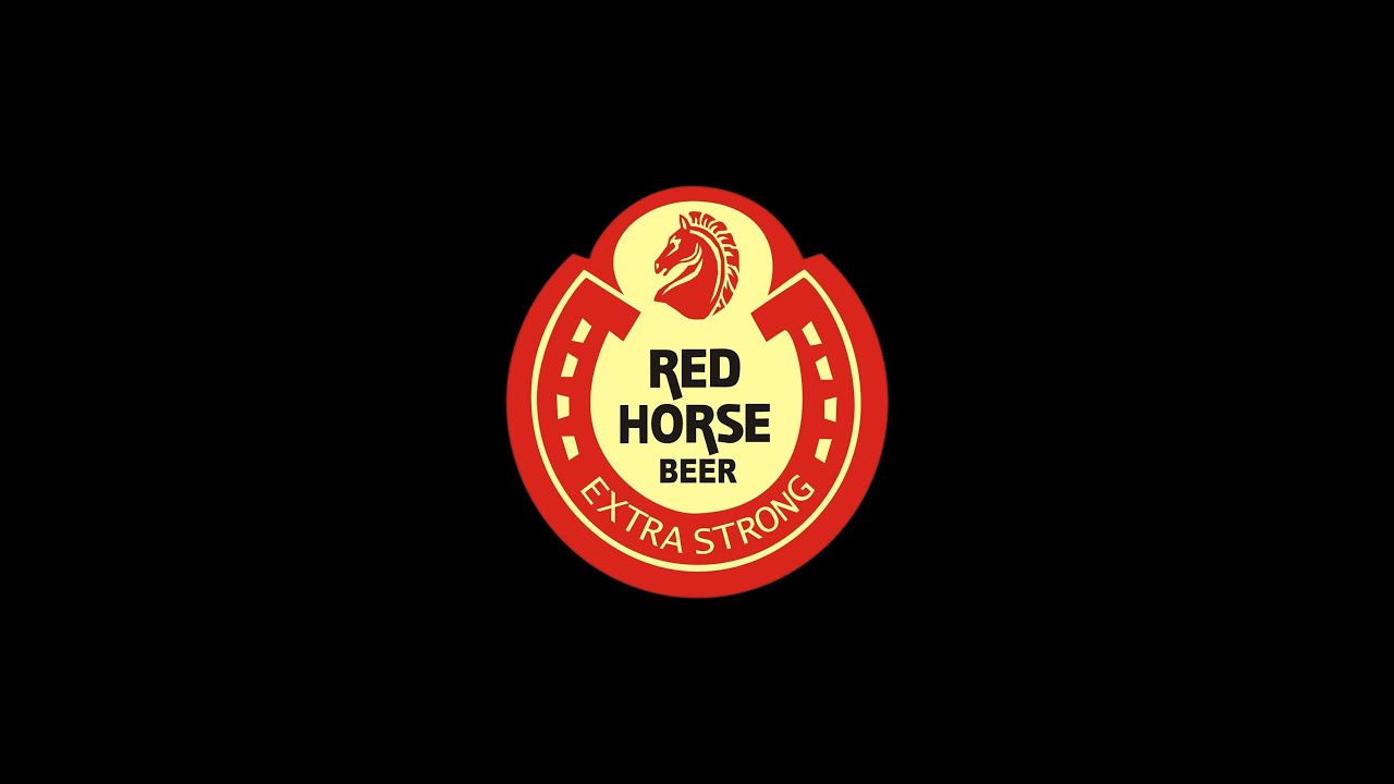 What are the segmentation of red horse beer