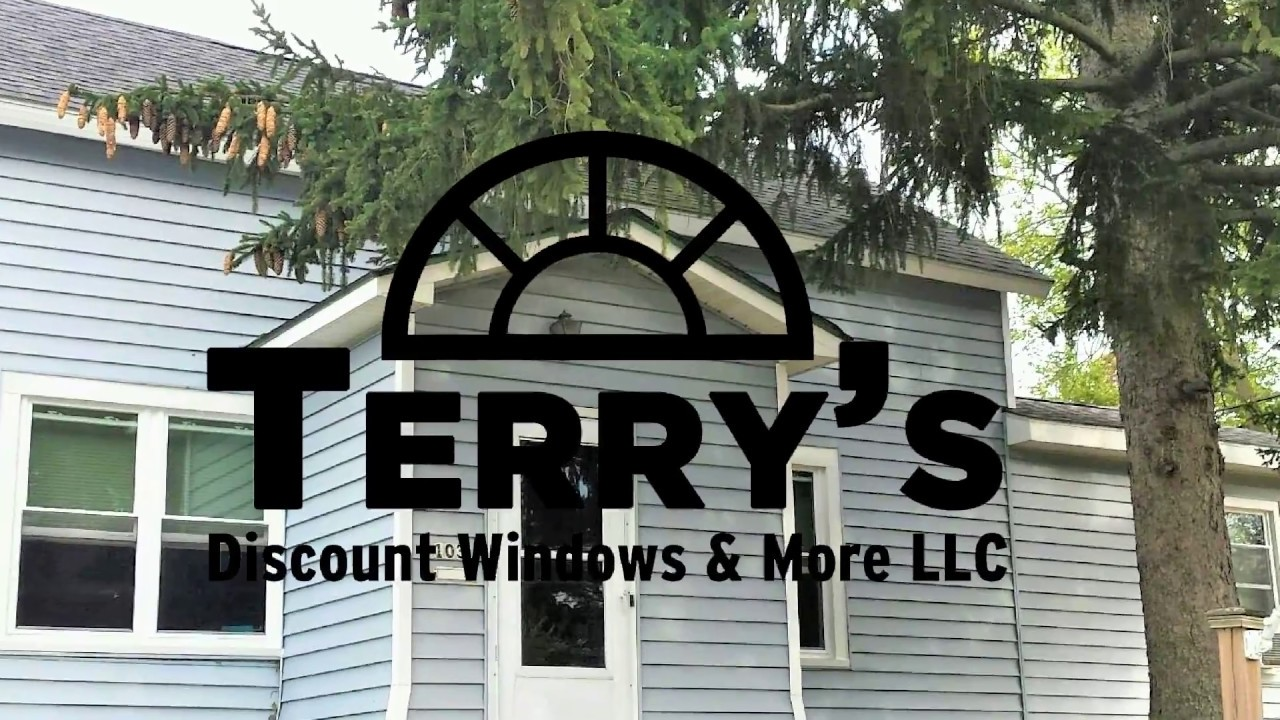 terrys discount windows more llc window makeover