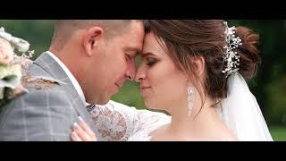 Свадебный Клип Алёна и Роман (на песню глаза в глаза, ладонь в ладонь)