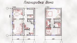 A: Планировка дома(, 2014-12-16T17:05:05.000Z)