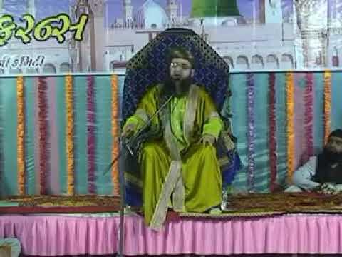 Wo to khuda ka noor hai - Naat shrff recite by Noorani miya