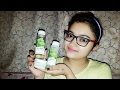 My daily skin care routine || Every night || Oriflame