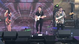 Reality Club - Telenovia (Live at Soundrenaline 07/09/2019)