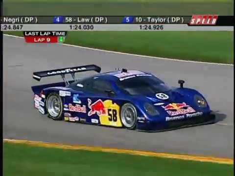 Rolex Sports Car Series 2004 EMCO Gears Classic