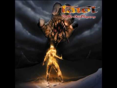 Tarot - 2003 - Suffer Our Pleasures