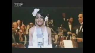 Diana Ross 1972 - Lady Sings The Blues (excerpt)