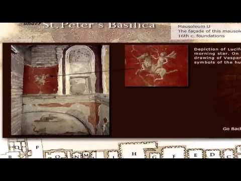 Underneath The Vatican is Lucifer, Medusa, Isis, Pagan Gods & Idols (HD) ,