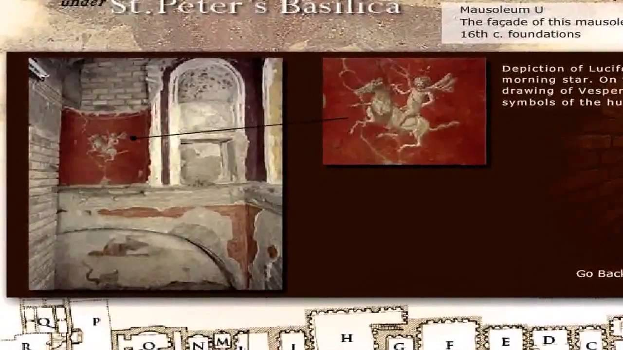 Underneath the vatican is lucifer medusa isis pagan gods underneath the vatican is lucifer medusa isis pagan gods idols hd youtube buycottarizona