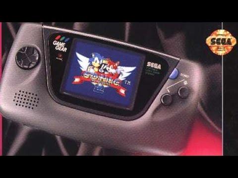 Top 10 Sega Game Gear Games