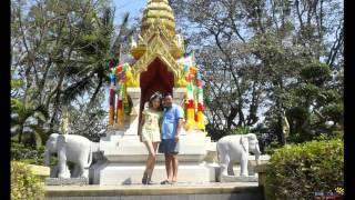 видео туры из астаны