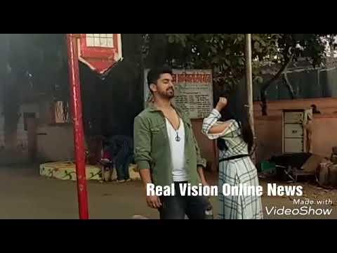Scene Masti fun Aditi Rathore and Zain Imam Adiza Naamkaran watch @starplus mon to fri thumbnail