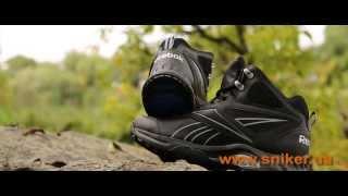Мужские зимние непромокаемые кроссовки Reebok Rivlanse II. Видеообзор кроссовок Reebok от Sniker.ua(Отличная модель для повседневной носки. Качественная кожа, удобная колодка, фурнитура, стойкая к коррозии...., 2013-10-07T09:14:57.000Z)