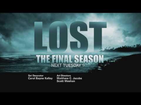 Lost Season 6 Episode 6 Trailer