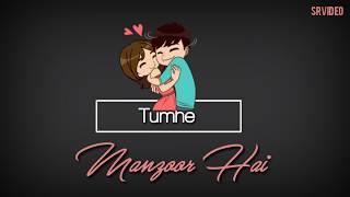 Meharbani nahi tumhara pyar manga hai status|| love status ||new whatsapp status