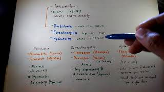 Going over Anticonvulsant, Seizure and Nursing Interventions