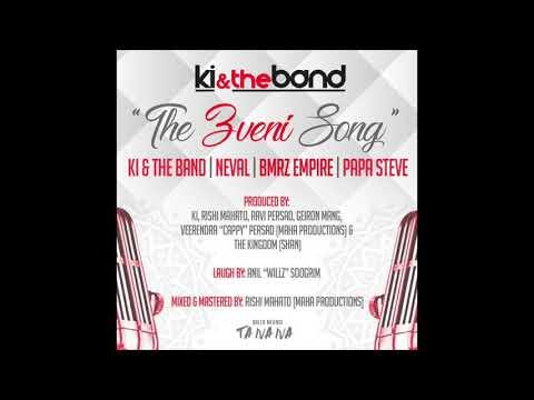 """""""THE 3VENI SONG""""  KI & THE BAND   NEVAL   BMRZ EMPIRE    PAPA STEVE"""