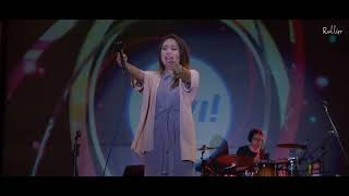 Video Hivi - Siapkah Kau 'Tuk Jatuh Cinta Lagi (Live at Parkir Pipo Mall Makassar) download MP3, 3GP, MP4, WEBM, AVI, FLV Oktober 2018