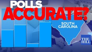 Panel: Are the polls accurate in South Carolina?