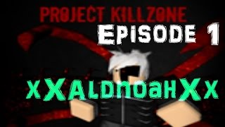 Back With Some More ROBLOX TG:PK [] Episode 1 [] I hope we can make this a series