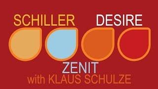 Schiller - Zenit with Klaus Schulze