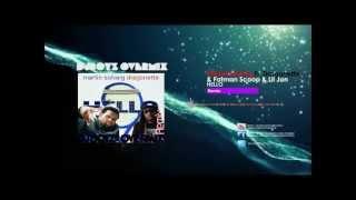 Martin Solveig Feat. Dragonette & Fatman Scoop & Lil Jon - Hello (DJBoyZ OverMix Remix)