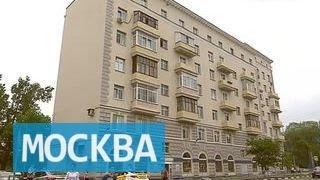 С лета москвичи начнут платить за капитальный ремонт домов
