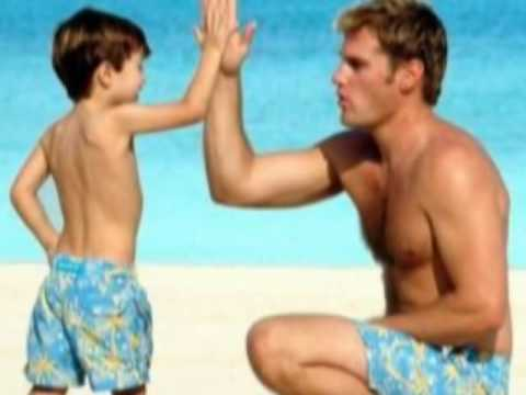 I Love You Daddy - Ricardo & Friends 1980's