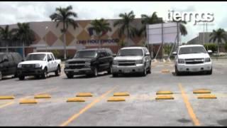 Estado Mayor llega a Campeche