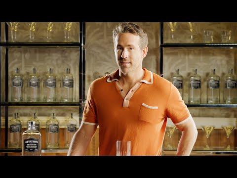 Vasectomía de Ryan Reynolds