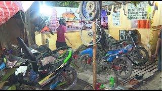 Polisi CURIGAI Bengkel Buka Sampai Malam, Ternyata... | THE POLICE MP3