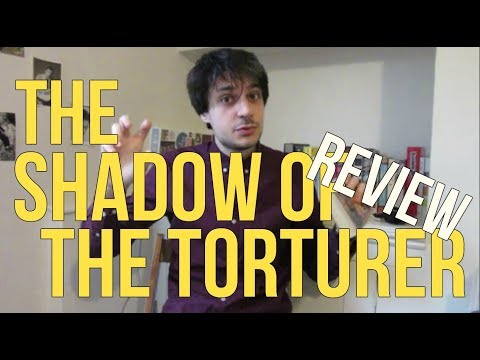 The Shadow of the Torturer by Gene Wolfe REVIEW