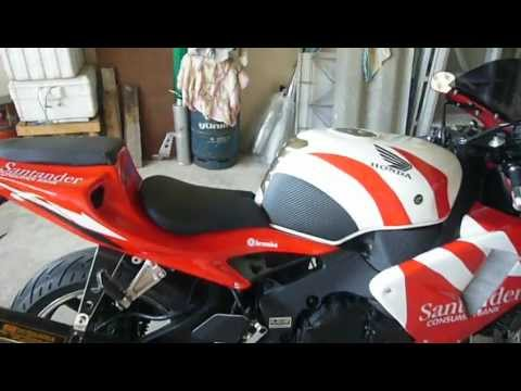 【for Sale】1997年 Honda Cbr400rr 19000km ヨシムラマフラー Doovi
