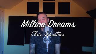 Million Dreams The Greatest Showman Cover