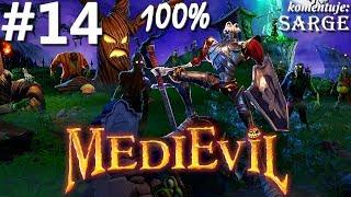 Zagrajmy w MediEvil 2019 PL (100%) odc. 14 - Nawiedzone ruiny