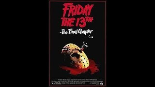 Friday the 13 game
