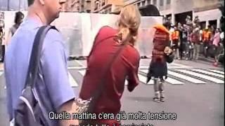 Trailer Black Block - G8 Genova 2001