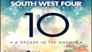 Groove Armada - Pull Up Feat. Slarta John West Norwood Cassette Library Remix