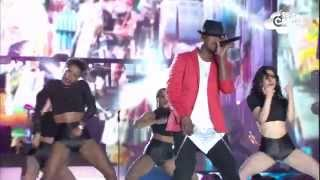 Ne-Yo - She Knows (Summertime Ball 2015)