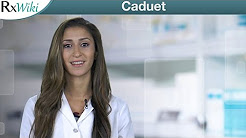Caduet For High Blood Pressure and High Cholesterol - Overvew
