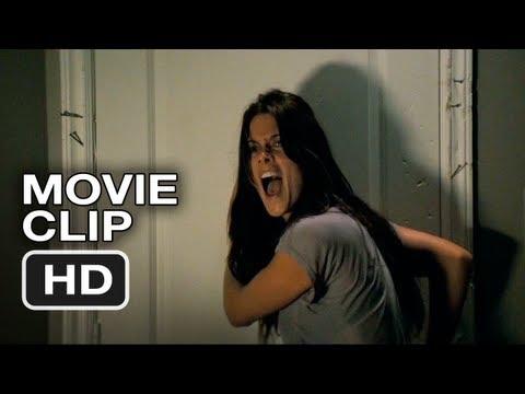 The Apparition Movie CLIP - Trapped (2012) - Ashley Greene, Tom Felton Horror Movie HD
